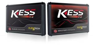 Kess V2 Master